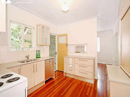 22 Woodcock Street, Paddington 4064, QLD House Photo