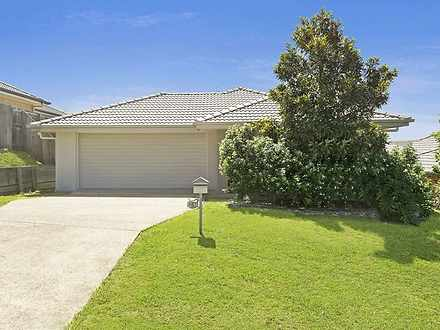 24 Gumtree Crescent, Upper Coomera 4209, QLD House Photo