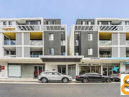8/610-618 New Canterbury Road, Hurlstone Park 2193, NSW Apartment Photo