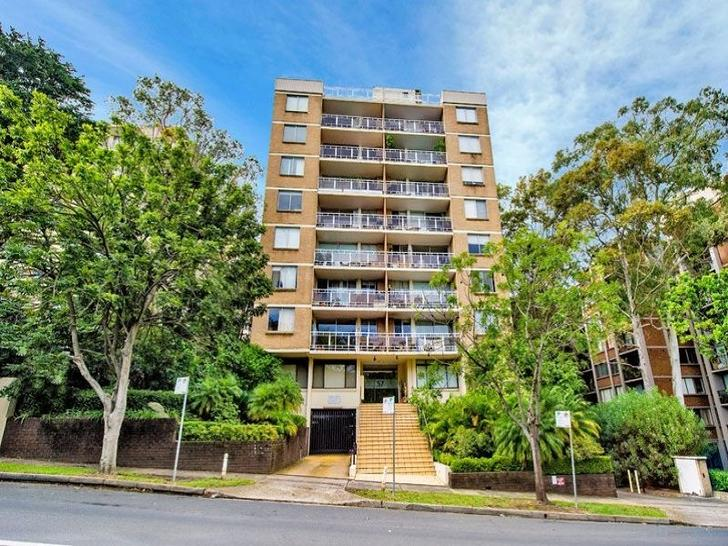2/57 Cook Road, Centennial Park 2021, NSW Apartment Photo