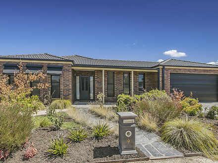 9 Lemon Gum Drive, Strathfieldsaye 3551, VIC House Photo