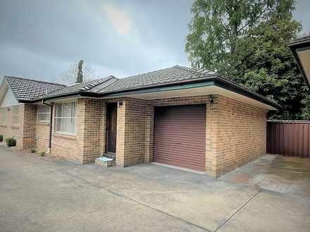 19-21 Wingate Avenue, Eastwood 2122, NSW Villa Photo