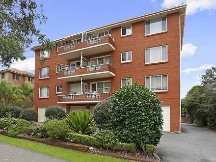 6/38 Judd Street, Cronulla 2230, NSW Apartment Photo