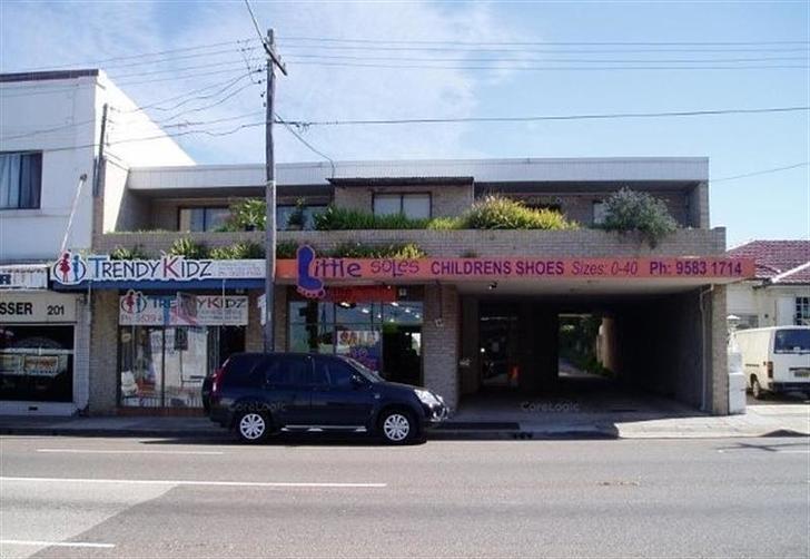 2/199 Rocky Point  Road, Ramsgate 2217, NSW Unit Photo