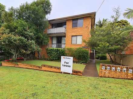 6/4 Herschell Street, Port Macquarie 2444, NSW Unit Photo