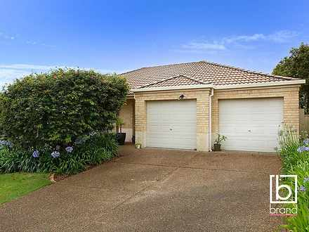 46 St Lawrence Avenue, Blue Haven 2262, NSW House Photo