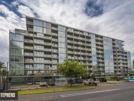 407/1 Moreland Street, Footscray 3011, VIC Apartment Photo
