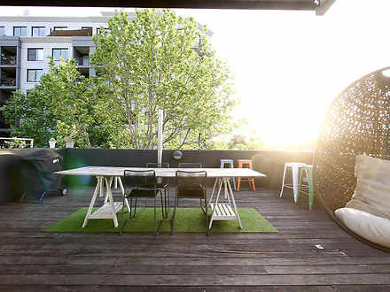 224 Harris Street, Pyrmont 2009, NSW Apartment Photo