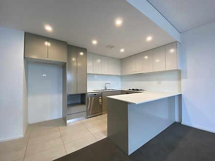 3011/74B Belmore Street, Ryde 2112, NSW Apartment Photo
