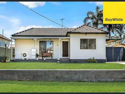 11 Eden Street, Marayong 2148, NSW House Photo