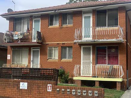 4/17 Matthews Street, Punchbowl 2196, NSW Unit Photo