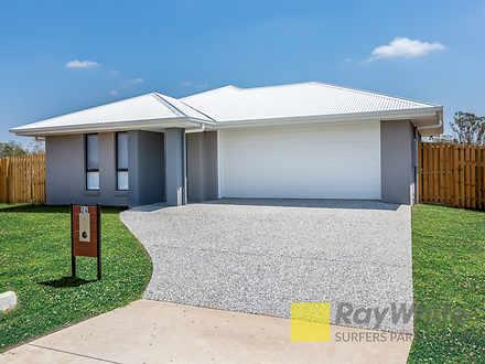 24 Jezebel Street, Rosewood 4340, QLD House Photo