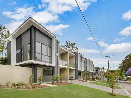 1/1 Clyde Street, Moorooka 4105, QLD Townhouse Photo