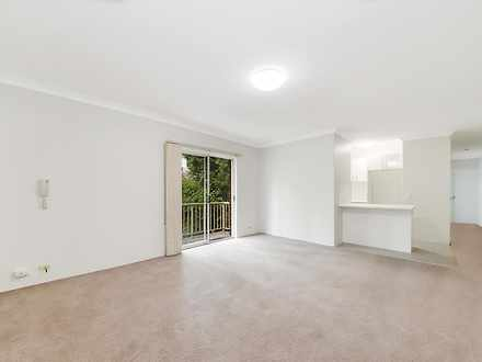 6/77 Albert Street, Hornsby 2077, NSW Apartment Photo