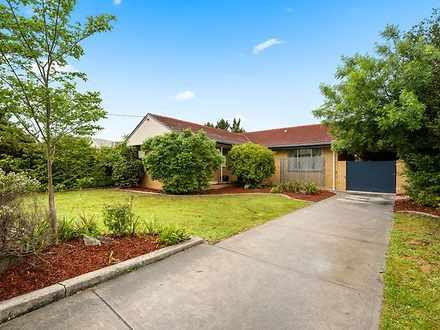 25 Pearce Street, Wodonga 3690, VIC House Photo