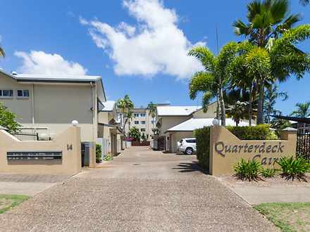 7/17-19 Digger Street, Cairns North 4870, QLD Townhouse Photo