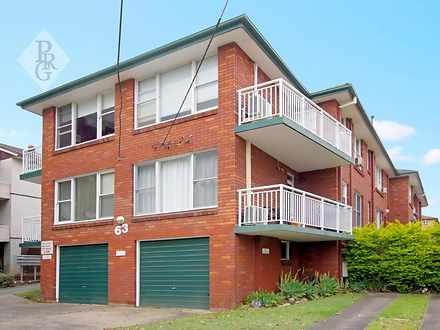 9/63 Garfield Street, Five Dock 2046, NSW Unit Photo