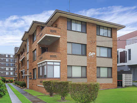 1/99 Corrimal Street, Wollongong 2500, NSW Apartment Photo