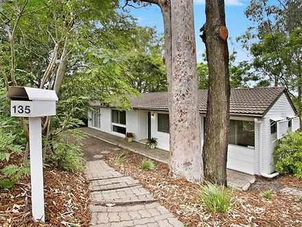 135 Jesmond Road, Indooroopilly 4068, QLD House Photo