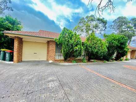 3/1A Westmoreland Road, Minto 2566, NSW Villa Photo