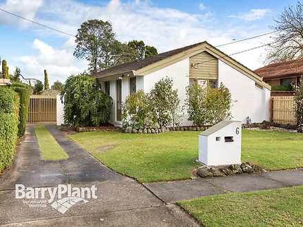6 Cheviot Road, Keysborough 3173, VIC House Photo