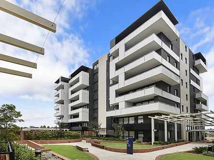 808/101A Lord Sheffield Circuit, Penrith 2750, NSW Apartment Photo