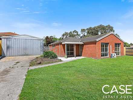 11 Valley View Rise, Hampton Park 3976, VIC House Photo