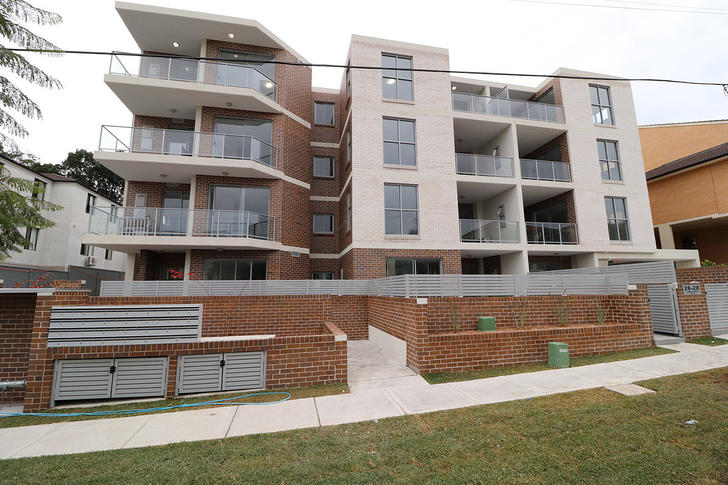 20/26-28 Lydbrook Street, Westmead 2145, NSW Apartment Photo