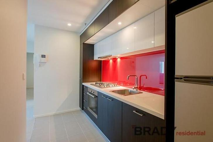 2402/8 Sutherland Street, Melbourne 3000, VIC Apartment Photo