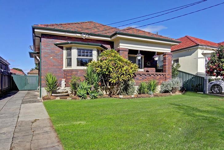 55 Ponyara Road, Beverly Hills 2209, NSW Apartment Photo