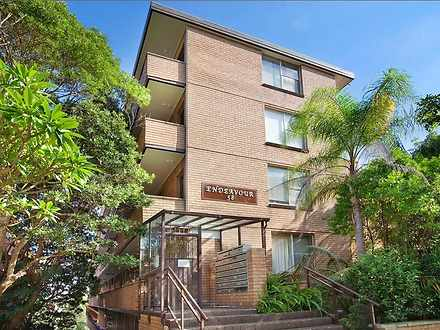 258/58 Cook Road, Centennial Park 2021, NSW Apartment Photo