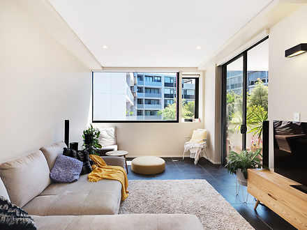 65/5 Pyrmont Bridge Road, Camperdown 2050, NSW Apartment Photo