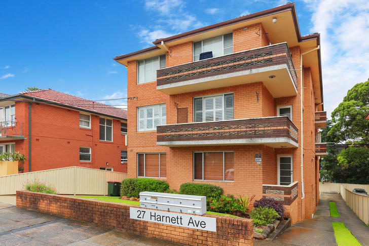4/27 Harnett Avenue, Marrickville 2204, NSW Unit Photo