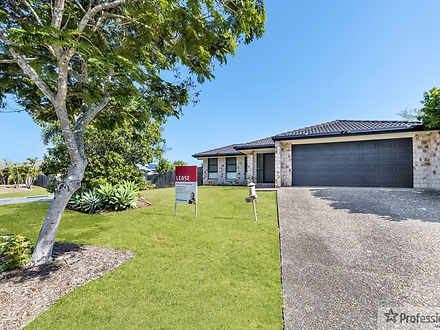 18 Roe Street, Upper Coomera 4209, QLD House Photo