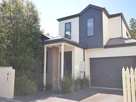 11 Macpherson Street, Footscray 3011, VIC Townhouse Photo