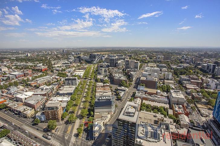 3912/500 Elizabeth Street, Melbourne 3000, VIC Apartment Photo