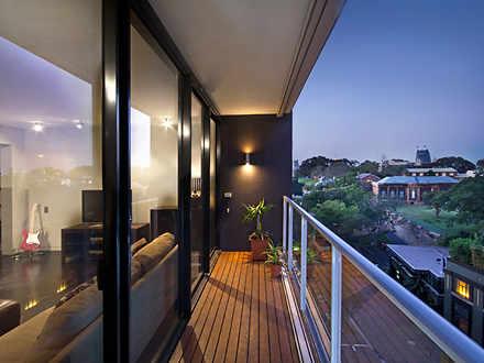 9B/161 Kent Street, Sydney 2000, NSW Apartment Photo