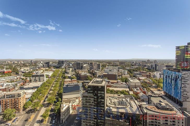 2801/500 Elizabeth Street, Melbourne 3000, VIC Apartment Photo