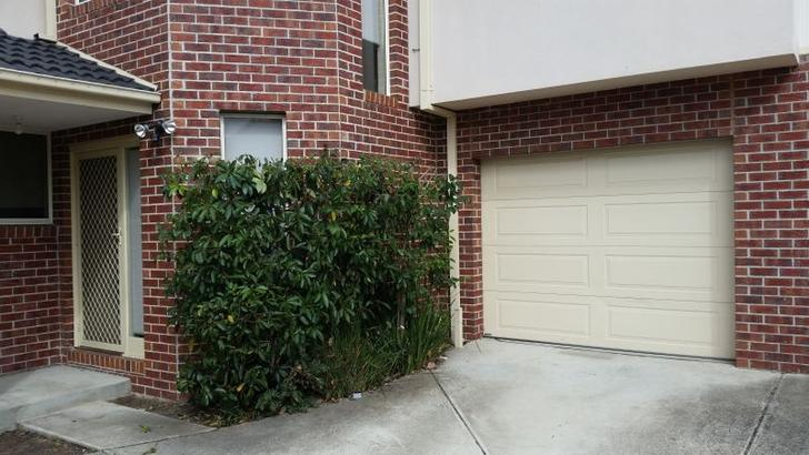 2/18 Alsace Street, Dandenong 3175, VIC Townhouse Photo