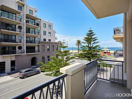 204/88 Beach Street, Port Melbourne 3207, VIC Apartment Photo