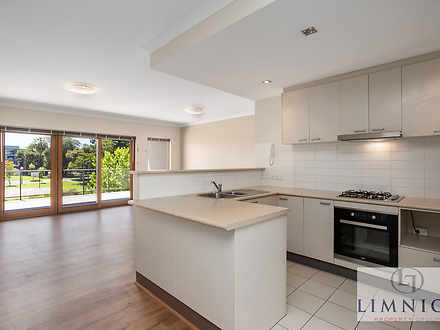 9/150 Stirling Street, Perth 6000, WA Apartment Photo
