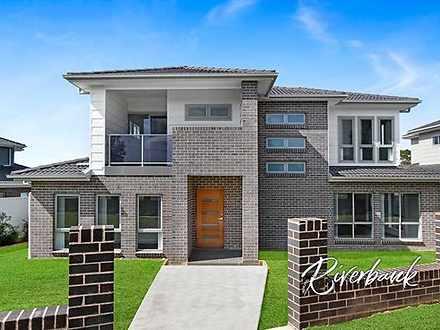 40 Bangalla, Glenmore Park 2745, NSW House Photo