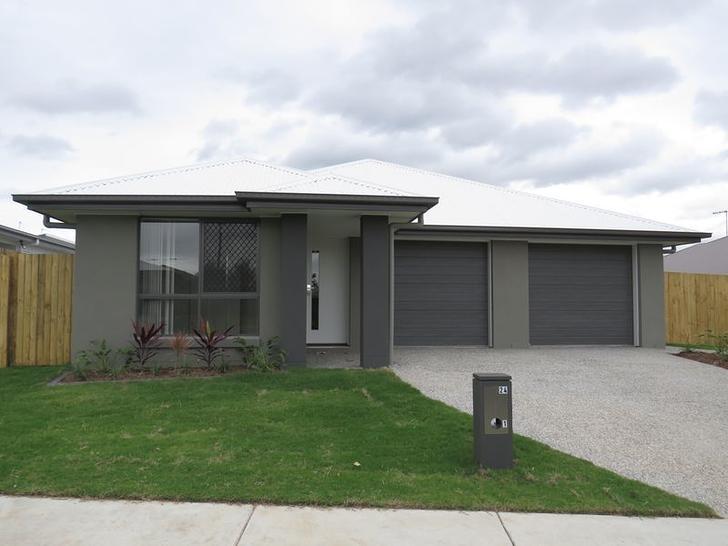 1/24 Cronin Street, Morayfield 4506, QLD House Photo