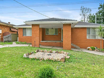 35 Lomond Crescent, Winston Hills 2153, NSW House Photo