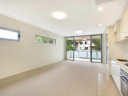 1305/1 Nield Avenue, Greenwich 2065, NSW Apartment Photo