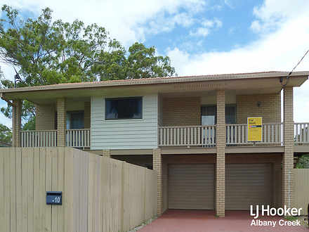 10 Pimelea Street, Everton Hills 4053, QLD House Photo