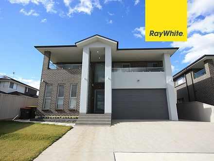 LOT 107 Peronne Road, Edmondson Park 2174, NSW House Photo