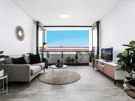 C306/2 Banilung Street, Rosebery 2018, NSW Apartment Photo