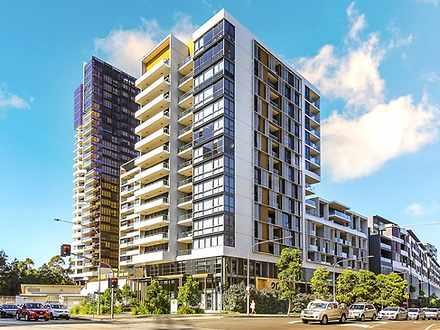B 604/1 Link Road, Zetland 2017, NSW Apartment Photo
