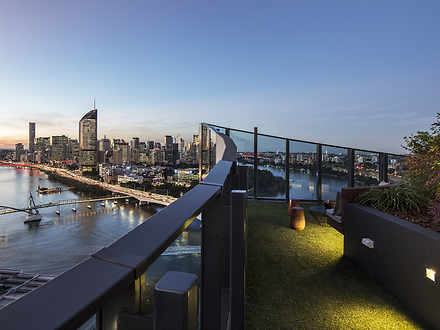 1206/234 Vulture Street, South Brisbane 4101, QLD Apartment Photo